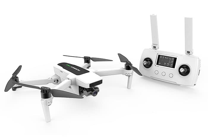 HUBSAN ZINO 2 WITH EXTRA BATTERY